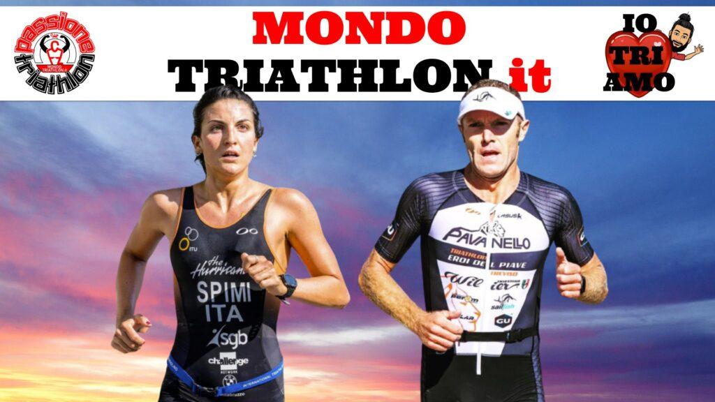 Copertina Passione Triathlon 10 e 12 novembre 2020
