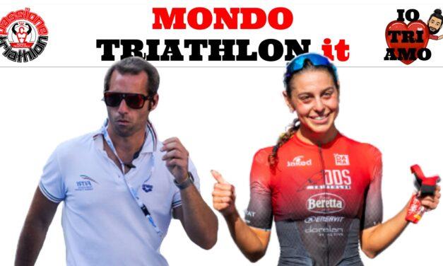 Passione Triathlon Protagonisti 3 e 5 novembre 2020