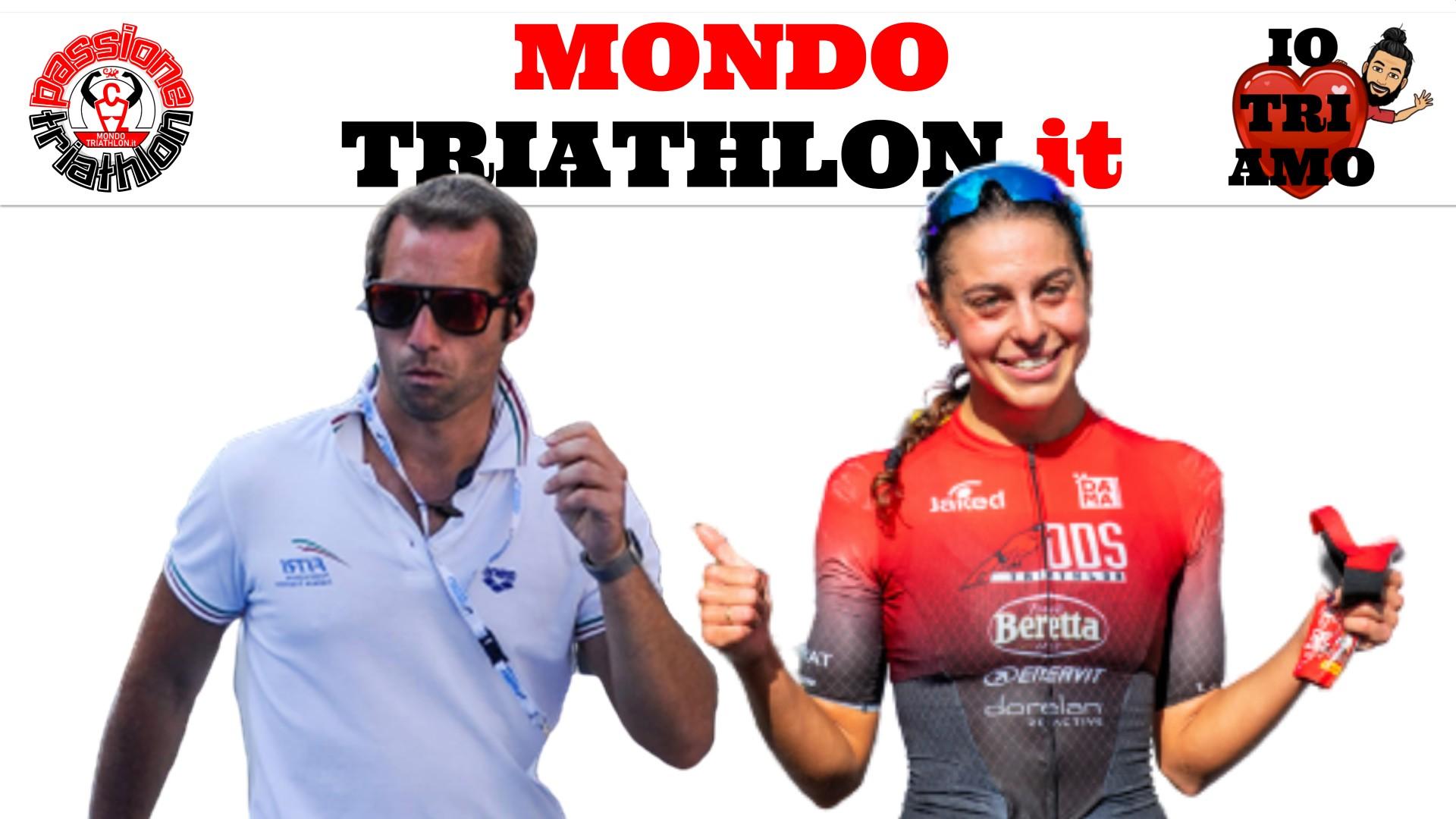 Copertina Passione Triathlon 3-5 novembre 2020
