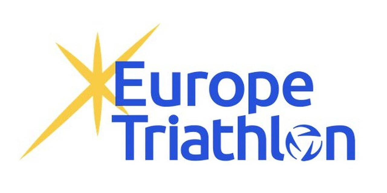 Europe Triathlon pubblica il calendario continentale 2021