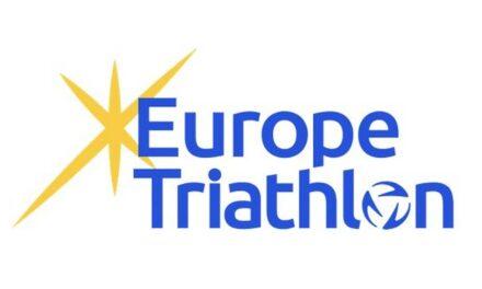 Europe Triathlon pubblica il calendario continentale 2021