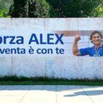 Alex Zanardi, nuovo bollettino, progressi significativi! AGGIORNAMENTO