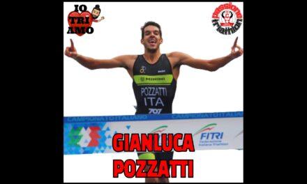 Gianluca Pozzatti – Passione Triathlon n° 102