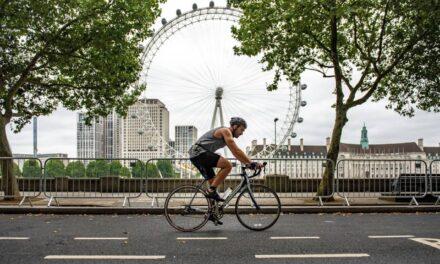 The London Triathlon apre le iscrizioni