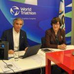 Marisol Casado rieletta Presidente World Triathlon! Tra gli eletti anche 3 italiani