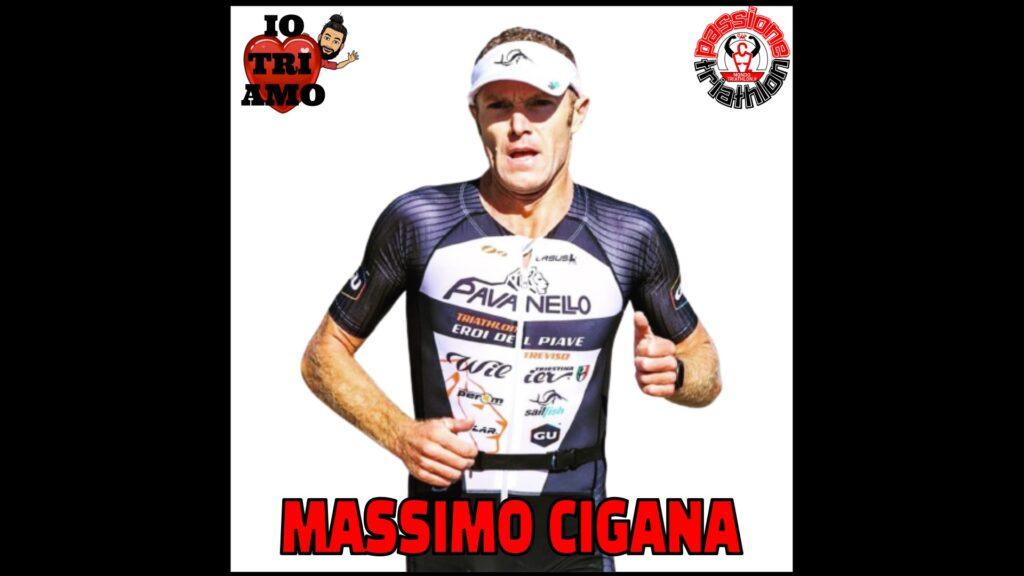 Massimo Cigana Passione Triathlon n° 97