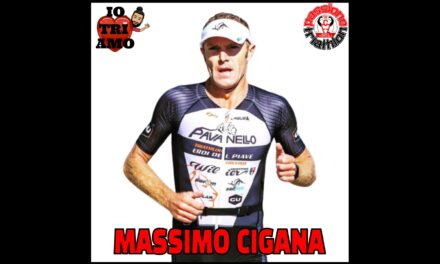 Massimo Cigana – Passione Triathlon n° 97