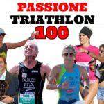 I grandi ospiti della puntata 100 di Passione Triathlon! 19 novembre 2020