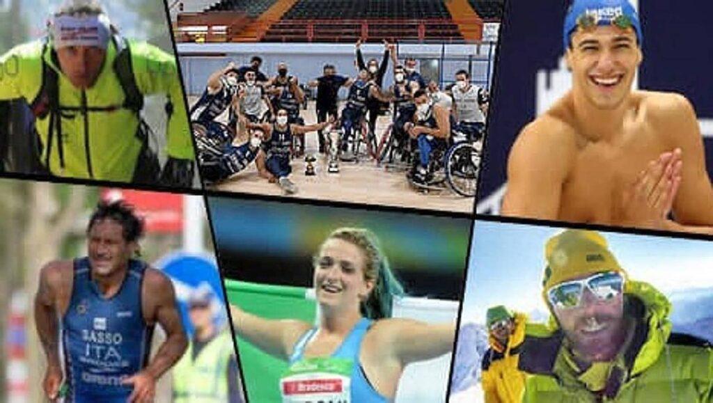 Gazzetta Sport Awards 2020: categoria Paralimpico dell'anno