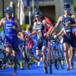 Valencia ITU Triathlon World Cup Liveblog dalle 16.45