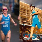 Verena e Pozz i primi italiani del World Triathlon Rankings 2020