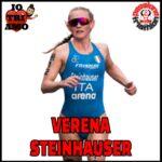 Verena Steinhauser – Passione Triathlon n° 101