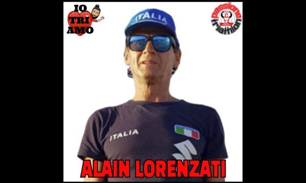 Alain Lorenzati – Passione Triathlon n° 105
