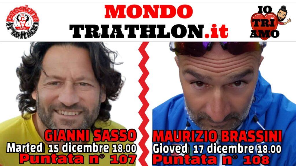 Copertina Passione Triathlon 15 e 17 dicembre 2020
