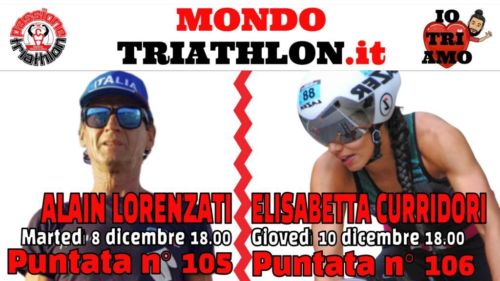 Copertina Passione Triathlon 8 e 10 dicembre 2020
