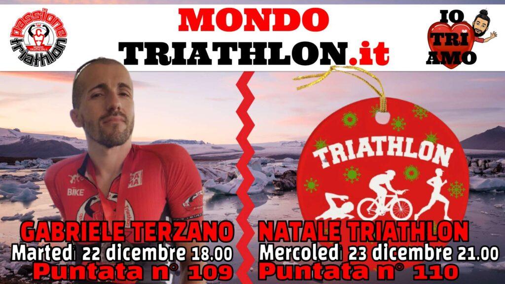 Copertina Passione Triathlon 22 e 23 dicembre 2020