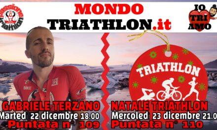 Passione Triathlon Protagonisti 22 e 23 dicembre 2020