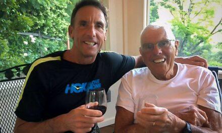 """È morto Verne Scott, il papà del triathlon e di Dave """"The Man"""""""