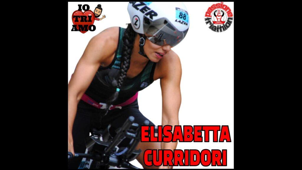 Elisabetta Curridori Passione Triathlon n° 106