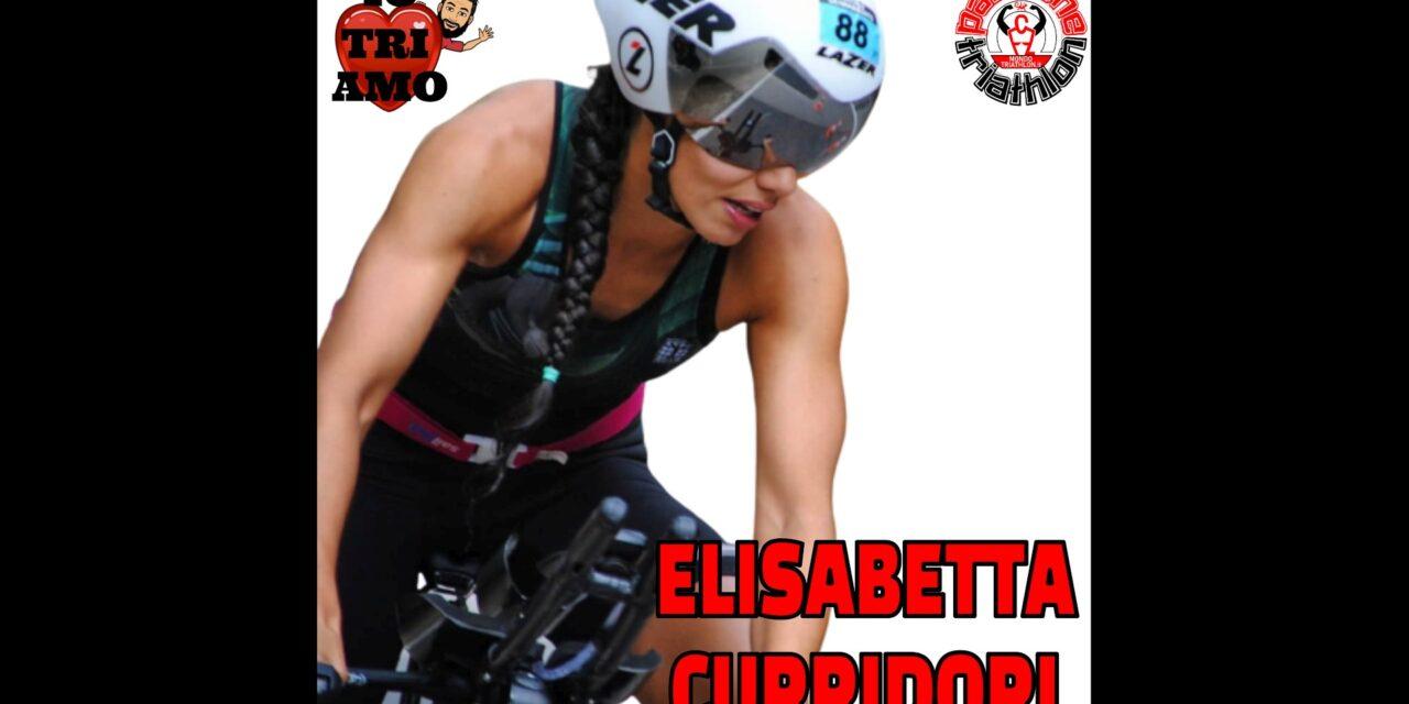 Elisabetta Curridori – Passione Triathlon n° 106
