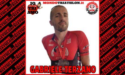 Gabriele Terzano – Passione Triathlon n° 109
