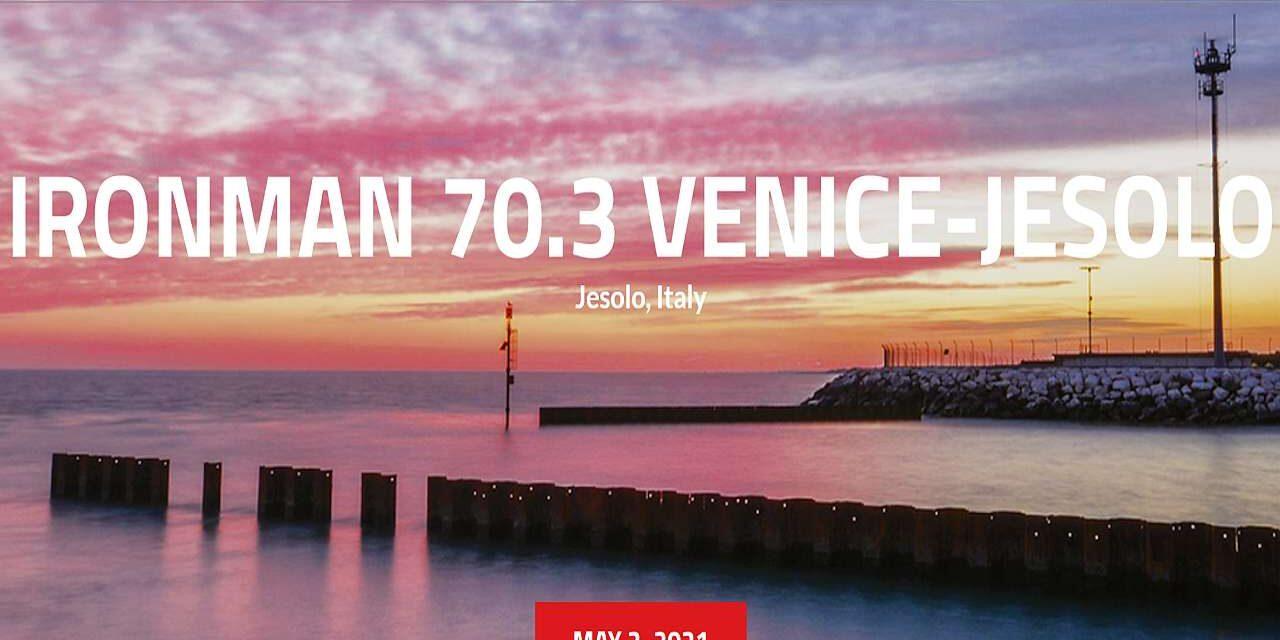 Ironman 70.3 Venice-Jesolo con numeri da record, 10 milioni di euro l'indotto!