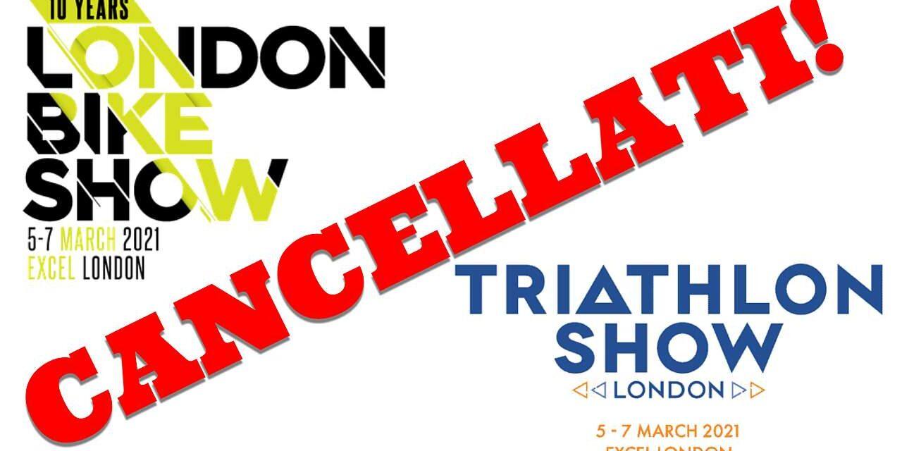 """Chiude i battenti il """"London Bike Show"""" e """"Triathlon Show"""""""