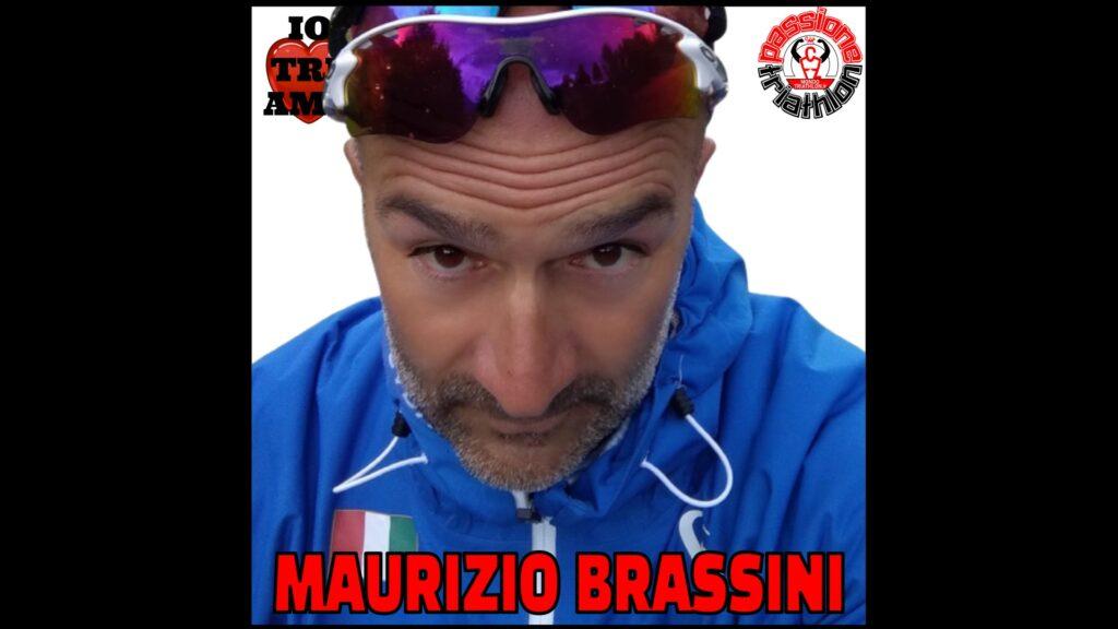 Maurizio Brassini Passione Triathlon n° 108