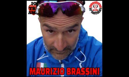 Maurizio Brassini – Passione Triathlon n° 108