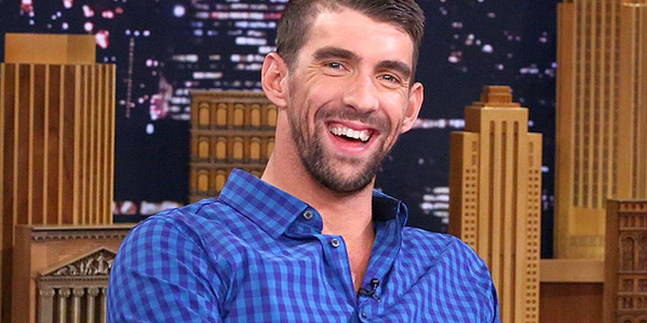 "Michael Phelps sarà Ironman? Una ""inocentada""!"