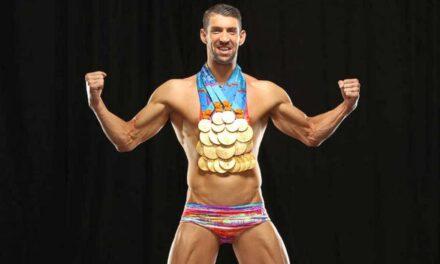 Michael Phelps gareggerà in un Ironman nel 2021?!