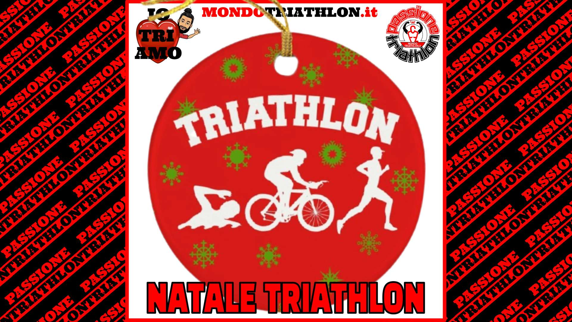 Natale Triathlon – Passione Triathlon n° 110
