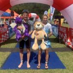 Hannah Wells e Kyle Smith vincono The Rotorua Suffer Half Triathlon powered by PTO