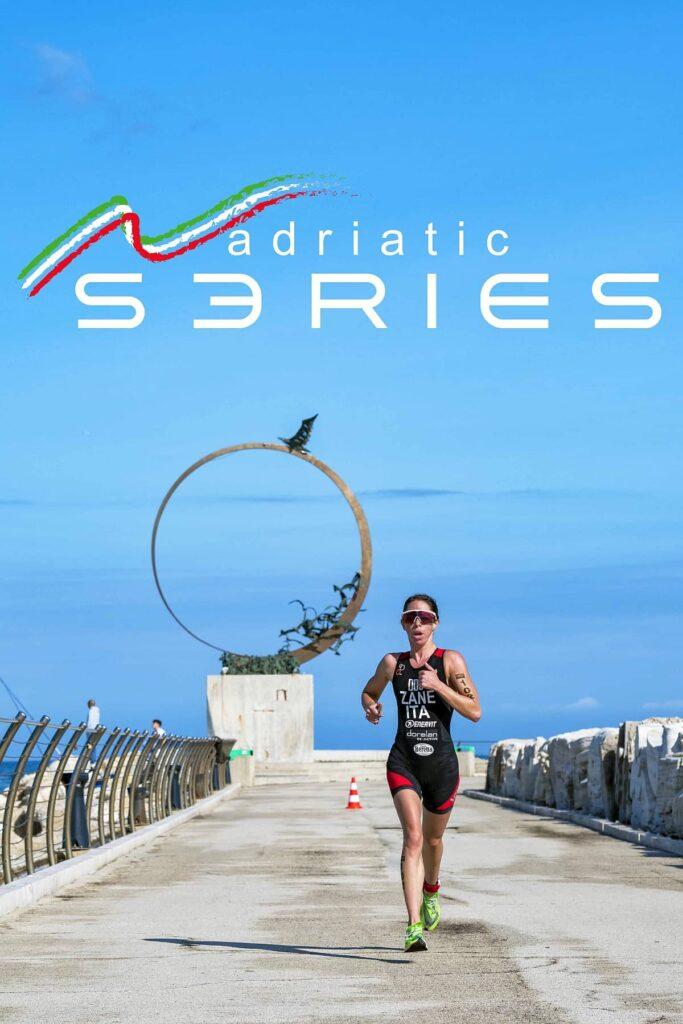 Adriatic Series San Benedetto