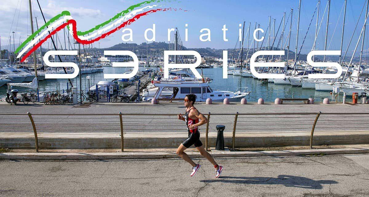 Flipper Triathlon lancia 3 Campionati Italiani 2021: Duathlon a Pesaro e San Benedetto, Triathlon a Cervia!