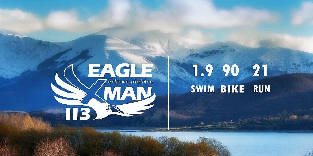 Vola veloce eagleXman e nasce eagleXman 113!