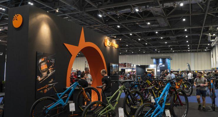 London Bike Show and Triathlon Show