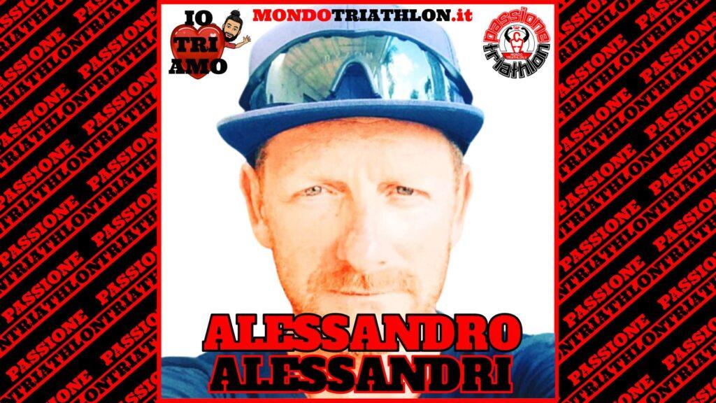 Alessandro Alessandri Passione Triathlon n° 113