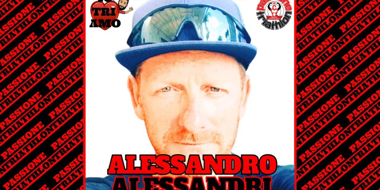 Alessandro Alessandri – Passione Triathlon n° 113