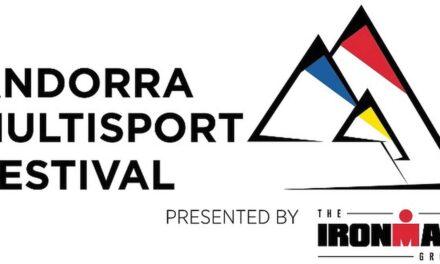 Ironman presenta l'Andorra Multisport Festival, ci saranno due triathlon