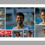 Ecco la squadra 2021 del BMC Pro Triathlon Team powered by 2XU