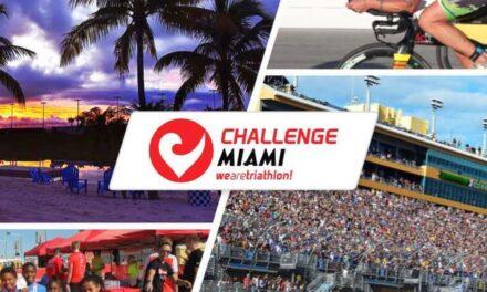 Rombano i motori dei PRO per il 1° Challenge Miami