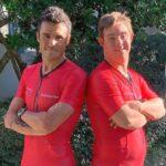 "Javier Gomez e Chris Nikic si allenano insieme, ""la vita è meravigliosa!"""
