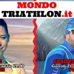Passione Triathlon Protagonisti 19 e 21 gennaio 2021