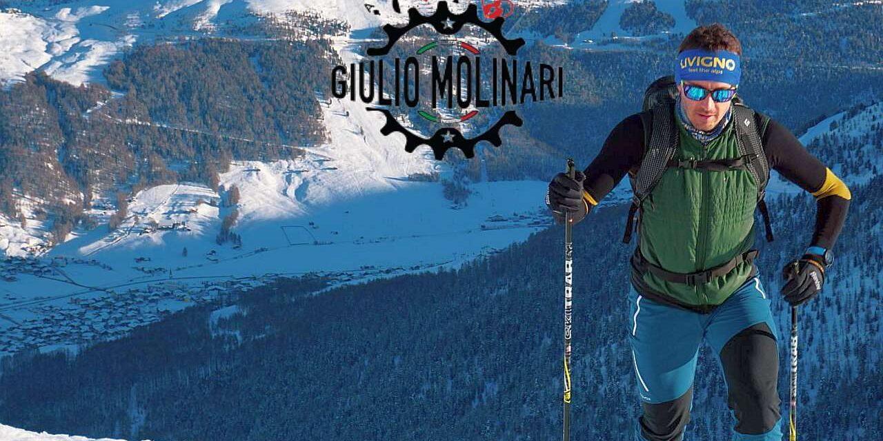 Poker d'assi, il nuovo logo di Giulio Molinari
