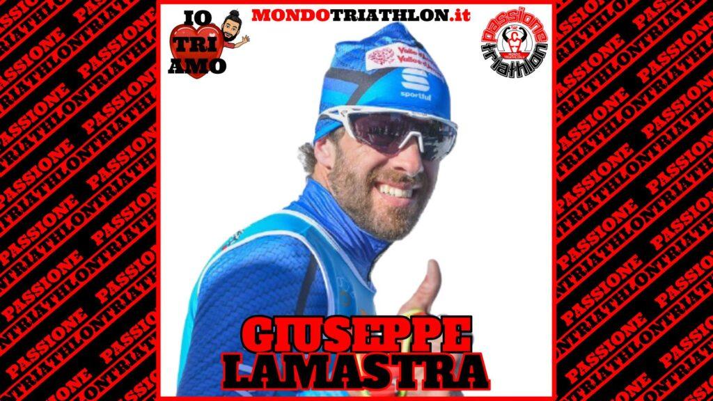 Giuseppe Lamastra Passione Triathlon n° 116