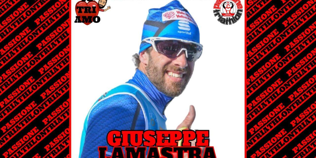 Giuseppe Lamastra – Passione Triathlon n° 116