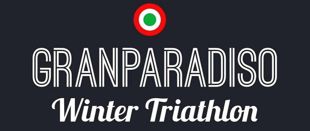 Gran Paradiso Winter Triathlon 2021 logo