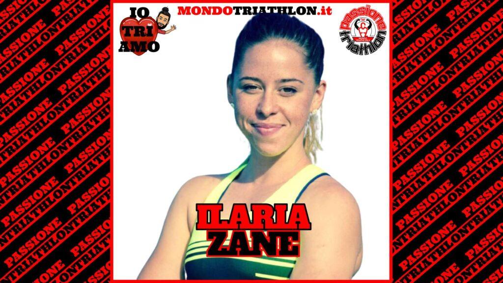 Ilaria Zane Passione Triathlon n° 115
