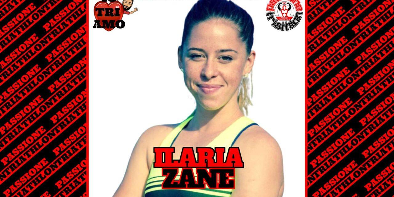 Ilaria Zane – Passione Triathlon n° 115